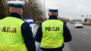 Świętokrzyskie: Pijana 47-latka jechała pod prąd trasą S7