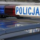 Świętokrzyskie: Tir uderzył w budynek mieszkalny