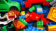 Świętuj 50 lat wielkiej zabawy z lego duplo