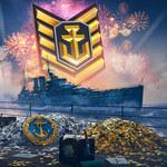Świętujemy 5. rocznicę premiery World of Warships. Mamy dla Was kody do gry!
