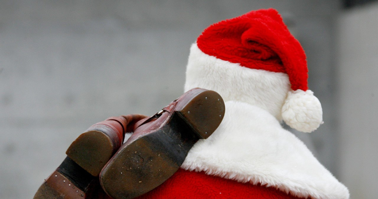Święty Mikołaj - kim jest, skąd pochodzi?