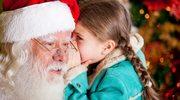Święty Mikołaj ma swój styl