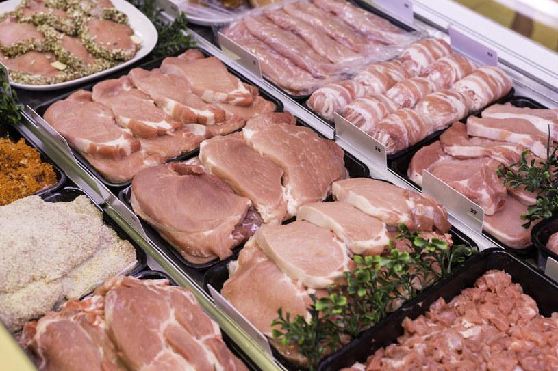 Świeże mięso /©123RF/PICSEL