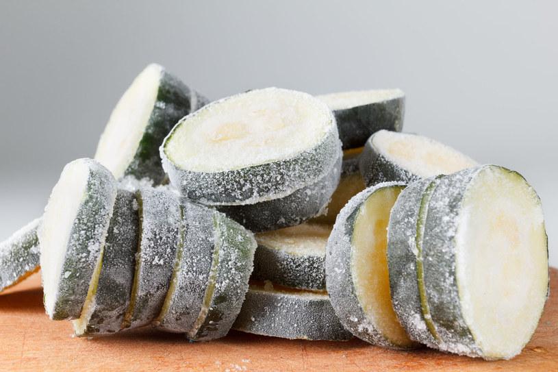 Świeże owoce i warzywa trzeba mrozić szybko,, najlepiej w ciągu kilku godzin po zbiorach /123RF/PICSEL