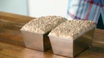 Świeżo upieczony chleb. Przepis Piotra Kucharskiego
