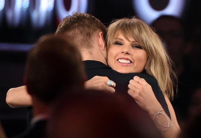 Swift i Harris zamierzają się pobrać! /Ethan Miller /Getty Images