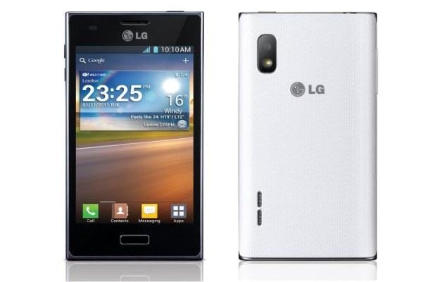 Swift L5 jest większy od L3, ale mniejszy od L7 /materiały prasowe