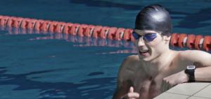 Swimmo - polski smartwatch dla pływaków