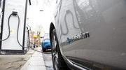 Świnoujście stawia na samochody elektryczne
