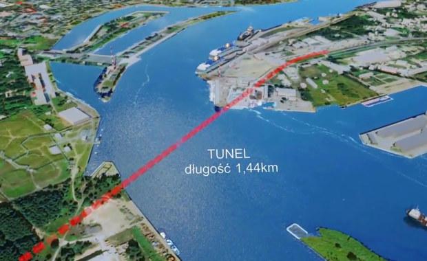 Świnoujście: Tunel połączy wyspy Uznam i Wolin. Podpisano umowę