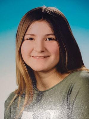 Świnoujście: Zaginęła 14-letnia Wiktoria Gembka