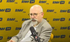 Świrski w RMF FM o kosztach kampanii billboardowej