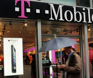 Swoboda kontaktów z T-Mobile na kartę