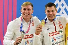 Swoboda, Wojciechowski i Lisek. Medalowa sobota biało-czerwonych w Glasgow