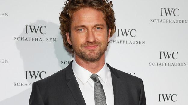 Swój wokal Gerard Butler szlifował... na odwyku / fot. Andreas Rentz /Getty Images/Flash Press Media