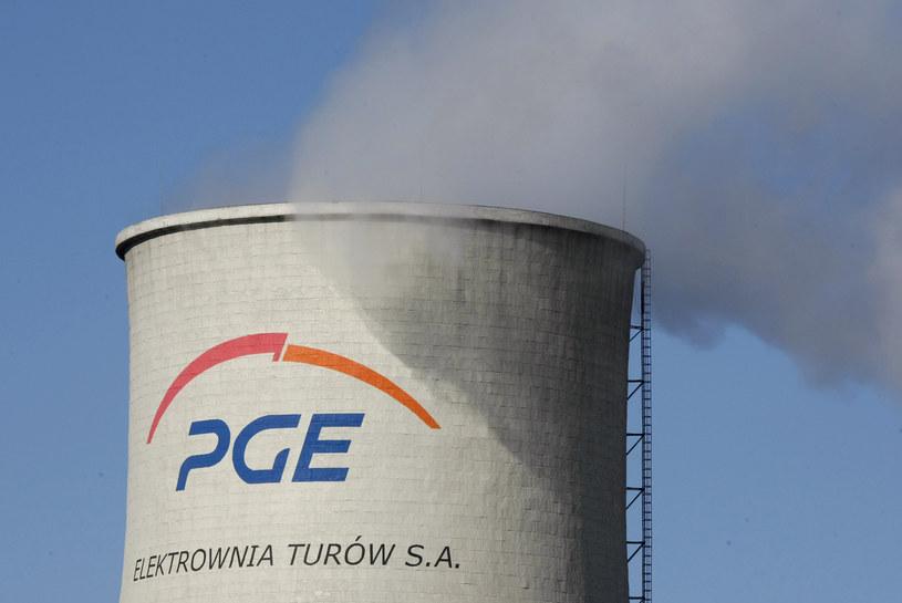 Swoje minima na GPW pogłębiły między innymi JSW, PGE, Enea, Energa i Bogdanka /Kacper Pempel /Agencja FORUM