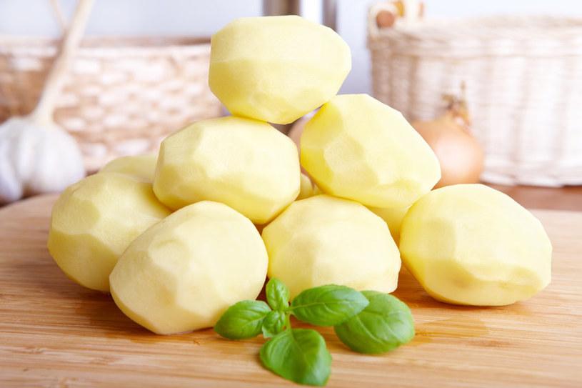 Swojskie ziemniaki nadają się nie tylko do jedzenia /123RF/PICSEL