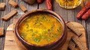 Sycące zupy na chłodne dni