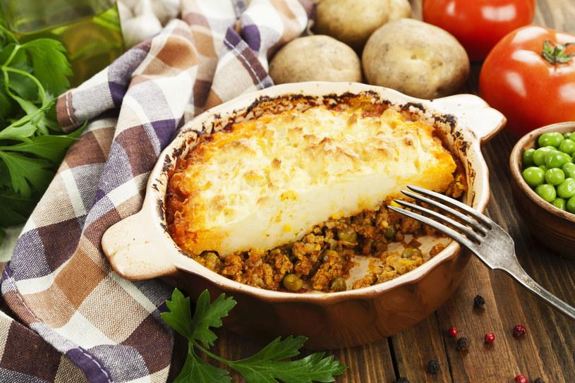 Sycący obiad dla całej rodziny /123RF/PICSEL