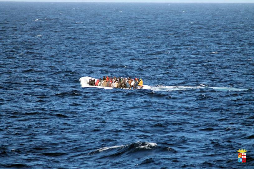 """Sycylia jest """"bramą"""", przez którą do Europy przedostaje się część terrorystów z radykalnych ugrupowań islamskich /AFP"""