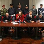 Sycylijczycy walczą z mafią. 21 przestępców w areszcie