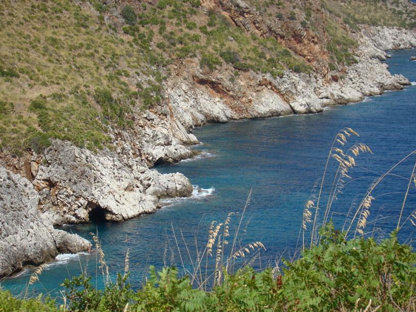 Sycylijskie wybrzeże /INTERIA.PL