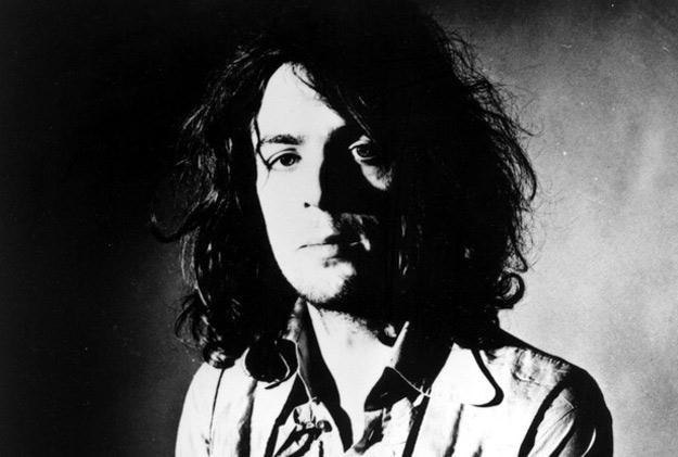 Syd Barrett był prekursorem psychodelicznego rocka /East News