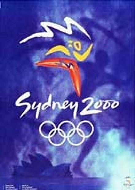 Sydney 2000 /INTERIA.PL