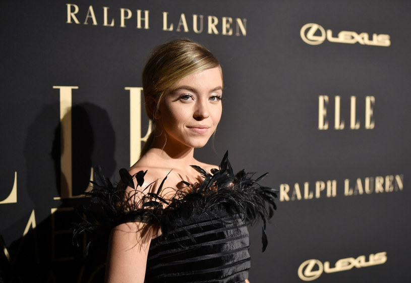 Sydney Sweeney /Emma McIntyre/Getty Images for ELLE /Getty Images