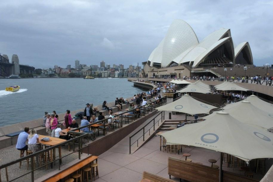 Sydney /Rafael Ben-Ari /PAP/Newscom