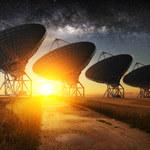 Sygnał od innej cywilizacji - wiadomo, kiedy może dotrzeć do Ziemi