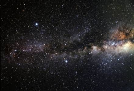 Sygnał wysłany do Gliese 581d dotrze na miejsce za 20 lat /AFP
