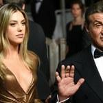 Sylvester Stallone i jego córka. Filmik z TikToka to hit!