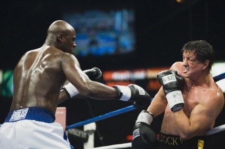 Sylvester Stallone po raz szósty jako Rocky /