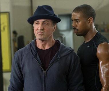 """Sylvester Stallone wyreżyseruje sequel filmu """"Creed: Narodziny legendy"""""""