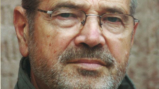 Sylwester Chęciński - fot. Janusz Stankiewicz /materiały prasowe