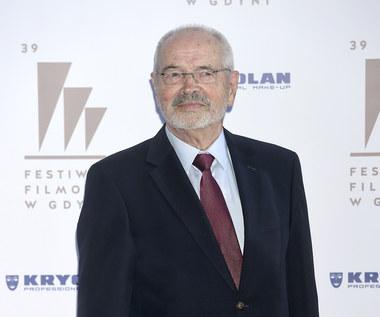 Sylwester Chęciński laureatem Orła za osiągnięcia życia