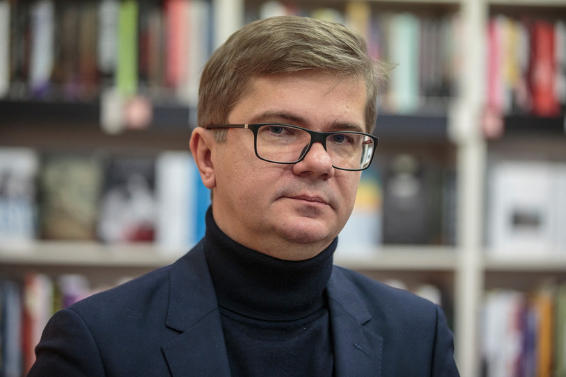 Sylwester Latkowski /Michał Woźniak /East News