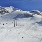 Sylwester w Alpach to spory wydatek