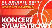 Sylwester w Filharmonii Krakowskiej