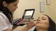 Sylwestrowy makijaż bez poprawek
