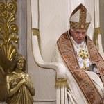 Sylwetka Benedykta XVI