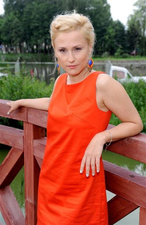 Sylwia Arnesen /Agencja W. Impact