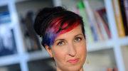 Sylwia Chutnik: Propaganda szczęścia jest podejrzana