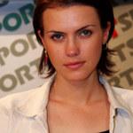 Sylwia Dekiert: Wielka fanka żużla
