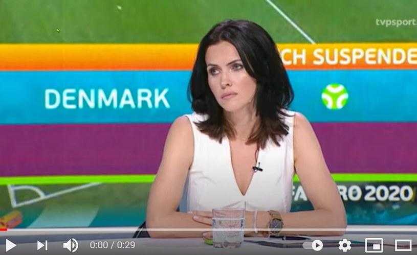 Sylwia Dekiert zalana falą krytyki /YouTube.com /