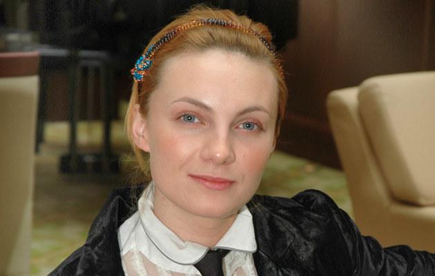 Sylwia Gliwa /fot.Marek Ulatowski  /MWMedia