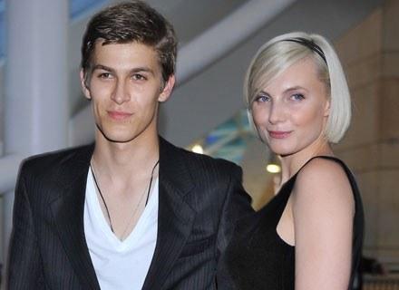Sylwia Gliwa i Szymon Panecki, fot. Andras Szilagyi /MWMedia