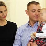 Sylwia Gruchała i Marek Bączek: Dla córki wybaczyli sobie swoje grzechy?