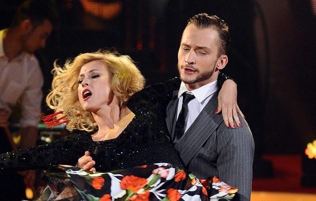 Sylwia i Kamil /- /MWMedia